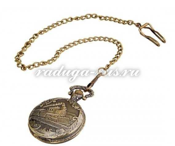 Купить карманные часы в интернет магазине GadgetPostal.ru
