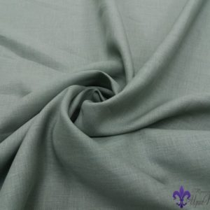 "Костюмная ткань ""ТРАВКА"", Лён-100%, ширина 150 см, 1-метр 440 руб"